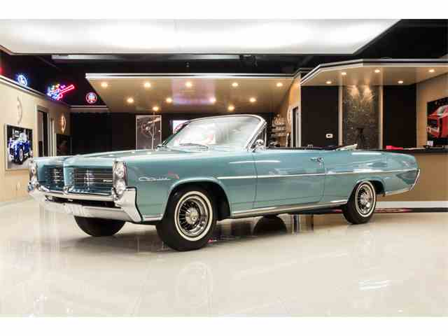 Picture of '64 Catalina - N7Q4