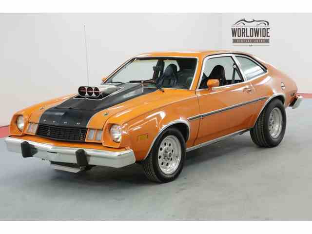 Picture of '78 Pinto - N7Q6