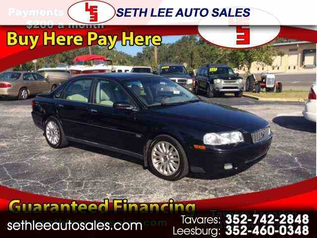 Picture of '06 S80 - N7Q8