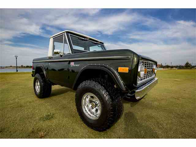 Picture of '77 Bronco - N5KN