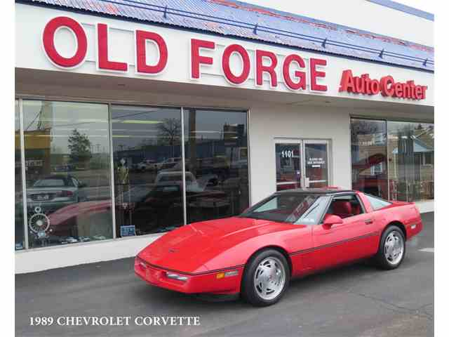 Picture of 1989 Corvette - $11,500.00 - N7QH