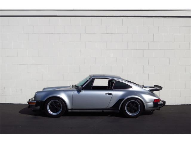 Picture of '77 Porsche 930 Turbo Auction Vehicle - N7R3