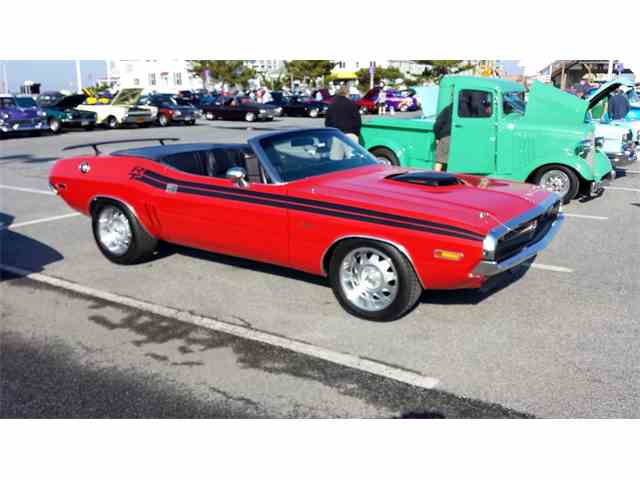 Picture of '71 Challenger - N7RL