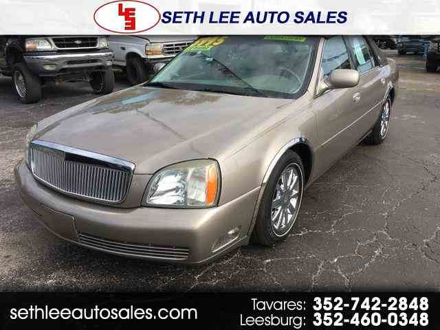 Picture of '04 DeVille - N7S3