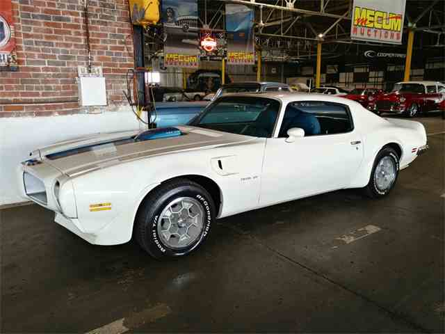 Picture of '71 Firebird Trans Am - N7SC