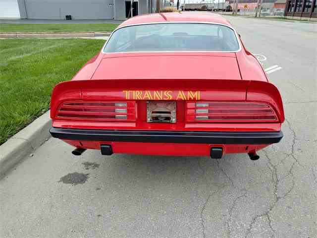 Picture of 1974 Firebird Trans Am Offered by Vintage Vettes, LLC - N7SD