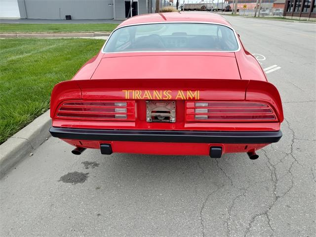Picture of '74 Firebird Trans Am - N7SD