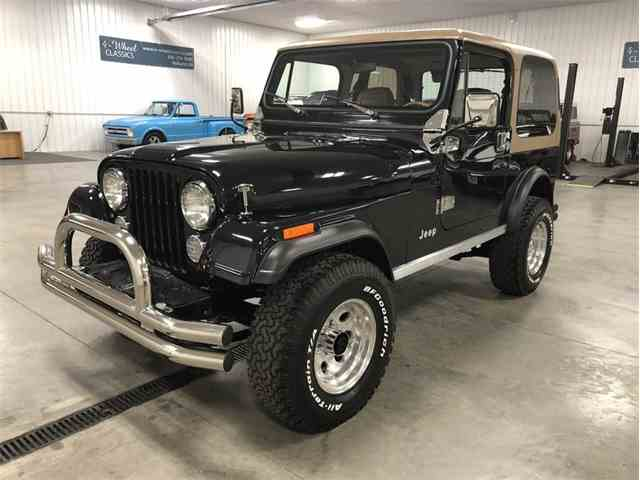 Picture of '79 CJ - N7SL