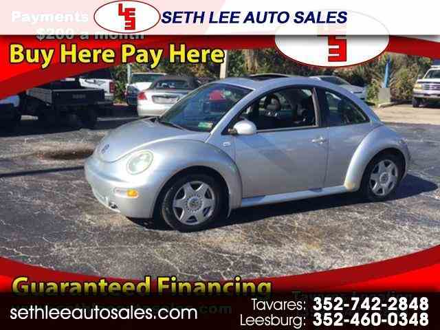 Picture of '01 Beetle - N7SM