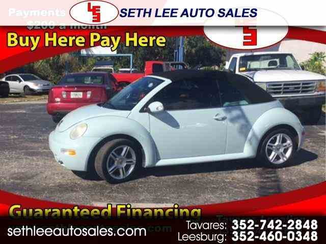 Picture of '04 Beetle - N7SO