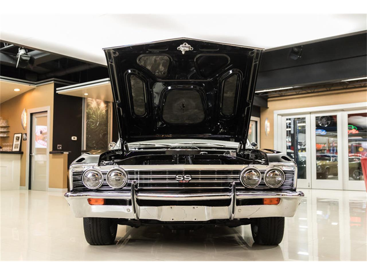 1967 Chevrolet Chevelle Ss For Sale Cc 1083197 Head Lamp Colt 120 Large Picture Of 67 N7st