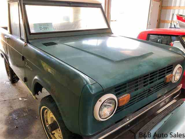 Picture of '66 Bronco - N7T2