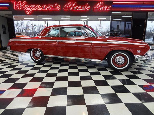 Picture of 1962 Impala - N7T4
