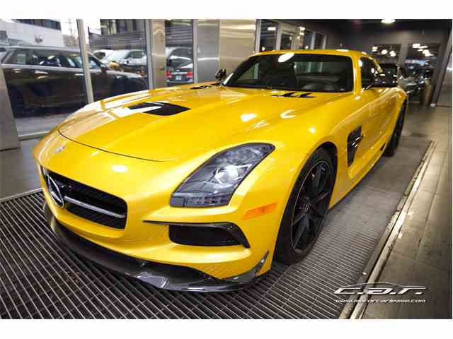 Picture of '14 Mercedes-Benz SLS AMG - $488,988.00 - N5KX