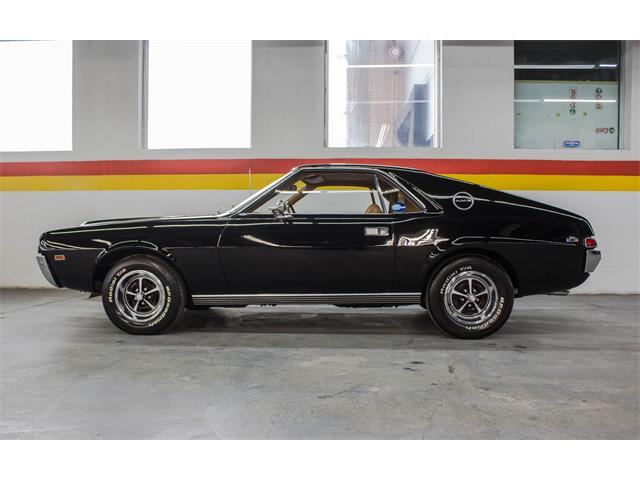 Picture of '68 AMX - N7TB