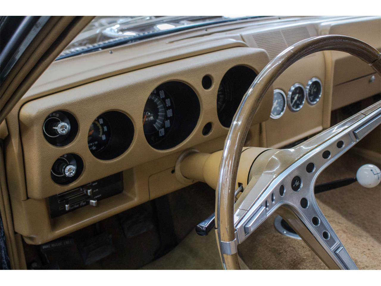 1968 Amc Amx For Sale Cc 1083215 Javelin Tach Wiring Diagrams Large Picture Of 68 N7tb