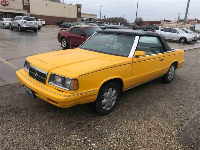 Picture of '86 600 Series - N7TE