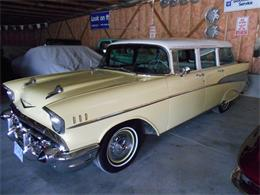 Picture of '57 Chevrolet Bel Air Wagon located in Ontario - $22,900.00 - N7TI