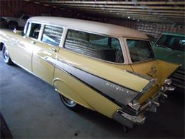 Picture of 1957 Bel Air Wagon located in Oakville Ontario Offered by a Private Seller - N7TI