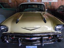 Picture of Classic 1957 Bel Air Wagon - N7TI