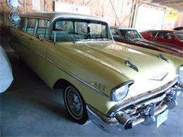 Picture of '57 Chevrolet Bel Air Wagon located in Oakville Ontario - N7TI