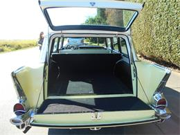 Picture of '57 Bel Air Wagon located in Ontario - $22,900.00 Offered by a Private Seller - N7TI
