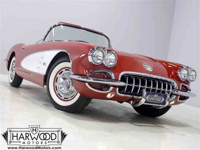 Picture of '59 Corvette - N7TL