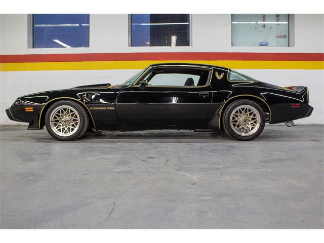 Picture of '79 Firebird - N7TR
