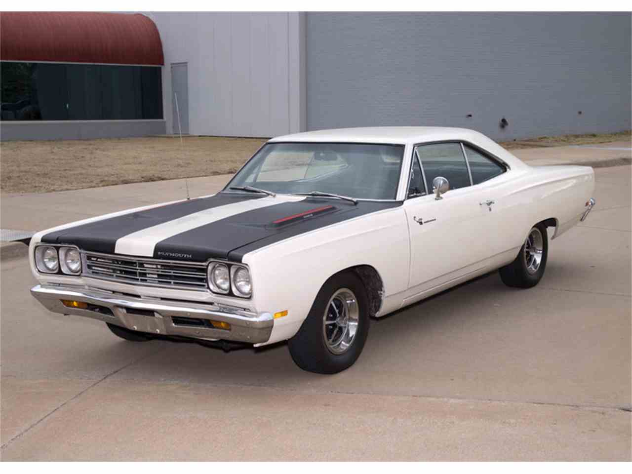 1969 Plymouth Road Runner for Sale   ClassicCars.com   CC-1083235