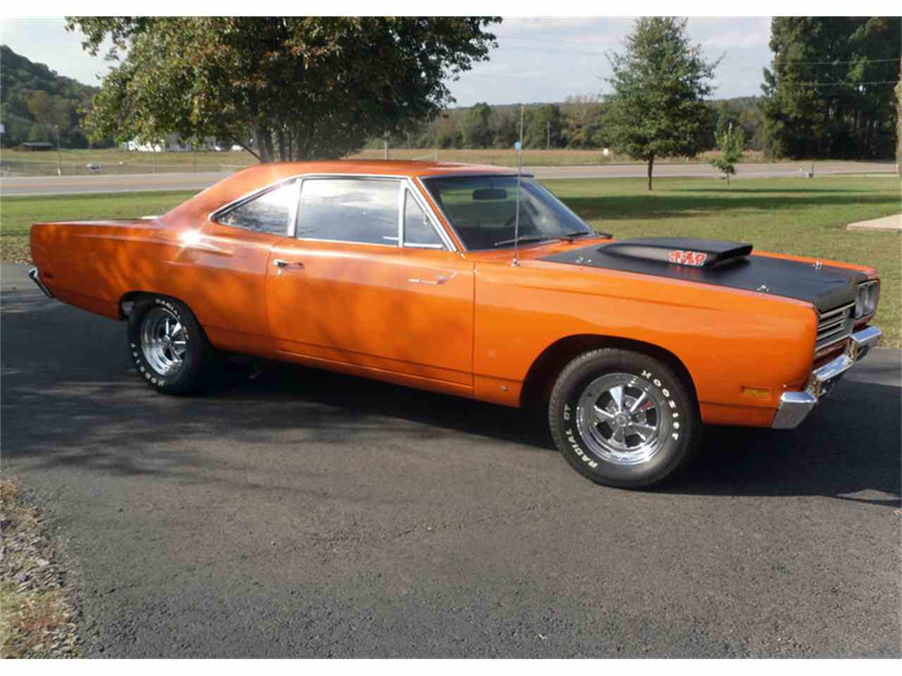 1969 plymouth road runner for sale cc 1083320. Black Bedroom Furniture Sets. Home Design Ideas