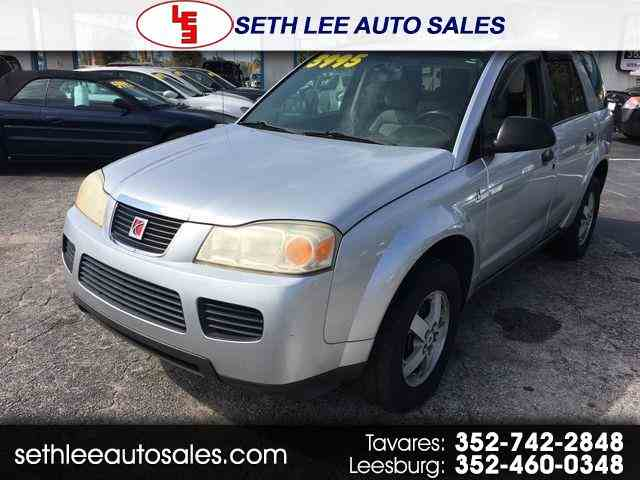 Picture of '06 Vue - N5LB