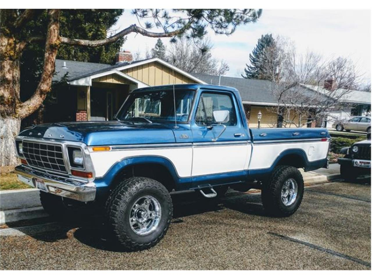 Large picture of 79 f150 n803