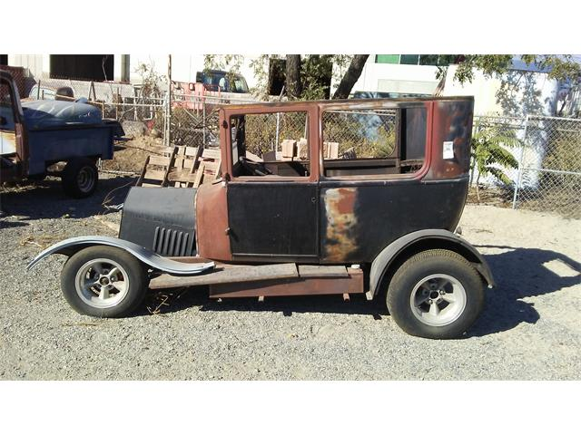 Picture of '26 Model T - N804