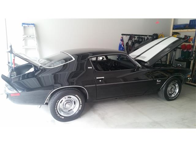 Picture of 1973 Chevrolet Camaro Z28 located in Maple Ridge British Columbia - N808