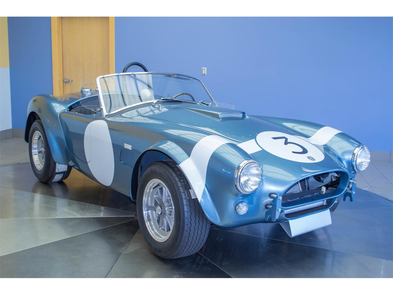 Large Picture of '64 Shelby CSX Offered by Mansfield Motor Group - N809