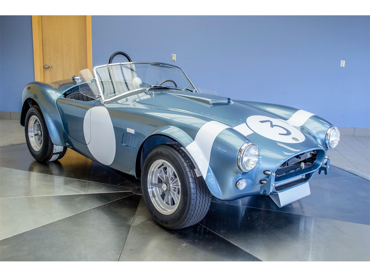 Large Picture of 1964 Shelby CSX located in Ohio Offered by Mansfield Motor Group - N809