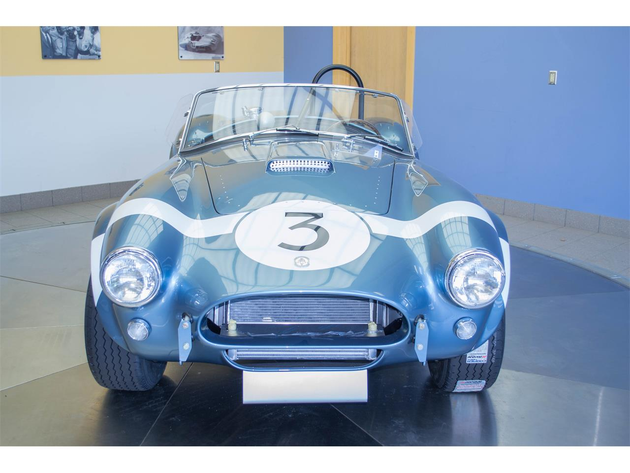 Large Picture of '64 Shelby CSX located in Mansfield Ohio - $129,900.00 Offered by Mansfield Motor Group - N809