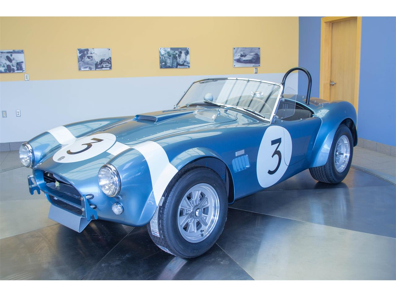 Large Picture of '64 Shelby CSX - $129,900.00 - N809