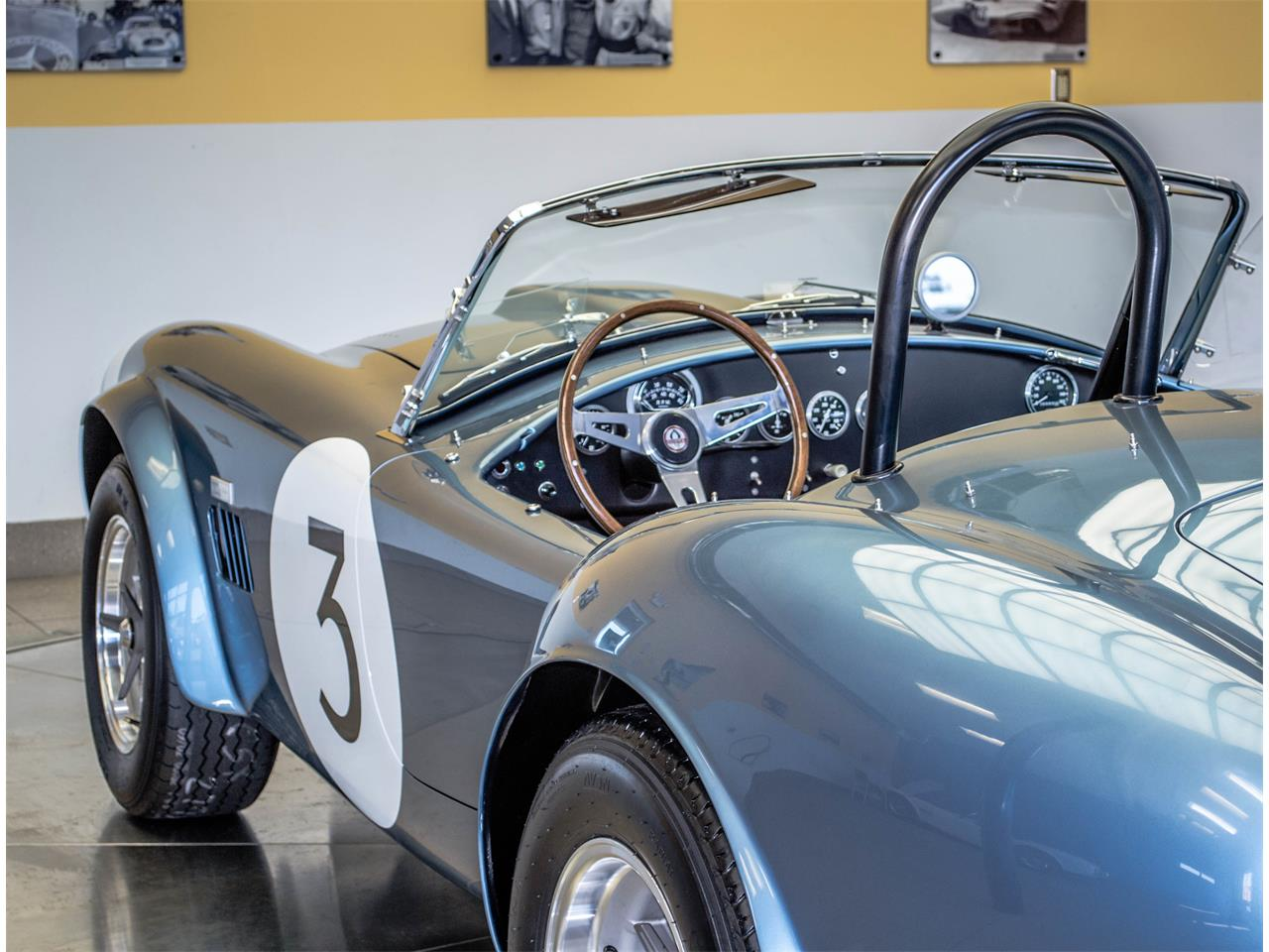 Large Picture of Classic 1964 Shelby CSX located in Mansfield Ohio - $129,900.00 Offered by Mansfield Motor Group - N809