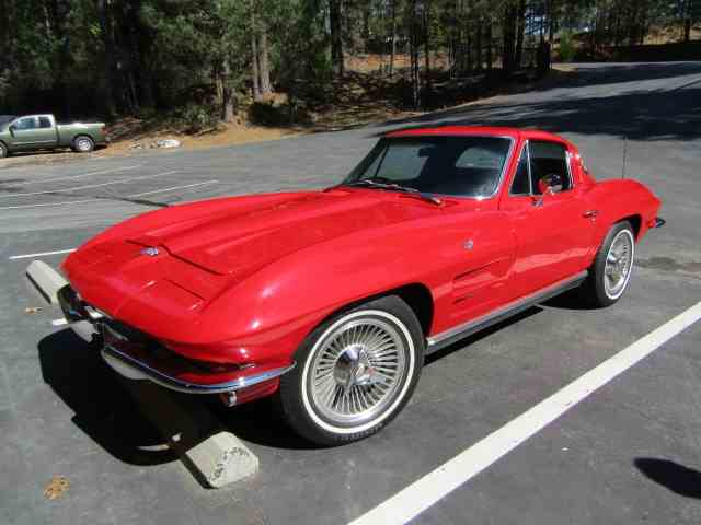 Picture of 1964 Corvette located in California - $47,500.00 - N80B