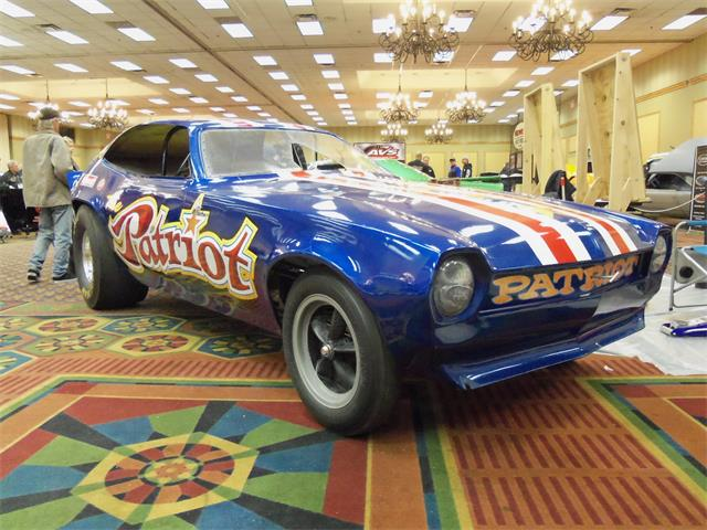 Picture of '71 Pinto - N80E