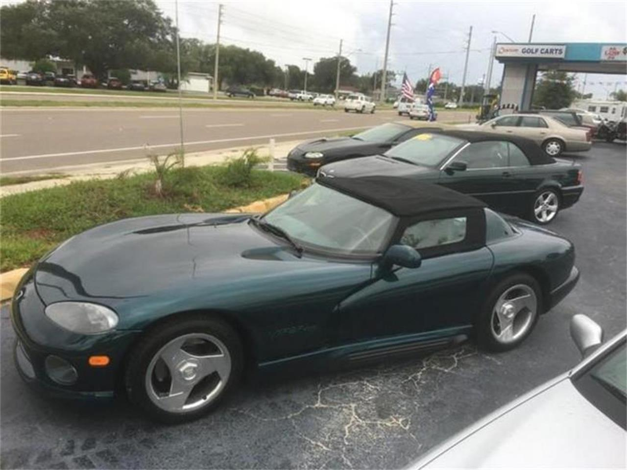 Large Picture of '95 Viper - N5LO
