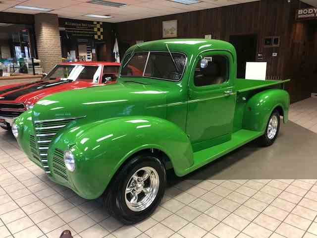 Picture of '39 Pickup - N80V