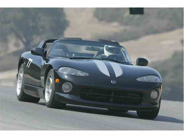 Picture of '96 Viper - N81G