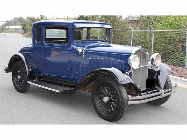 Picture of '29 Coupe - N81I