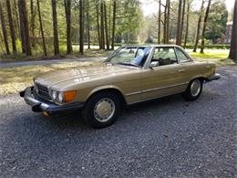 Picture of '75 450SL - N81P