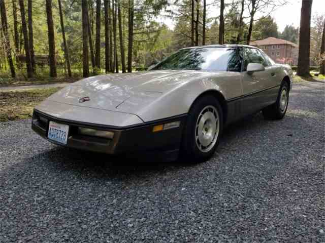 Picture of '86 Corvette - N81U