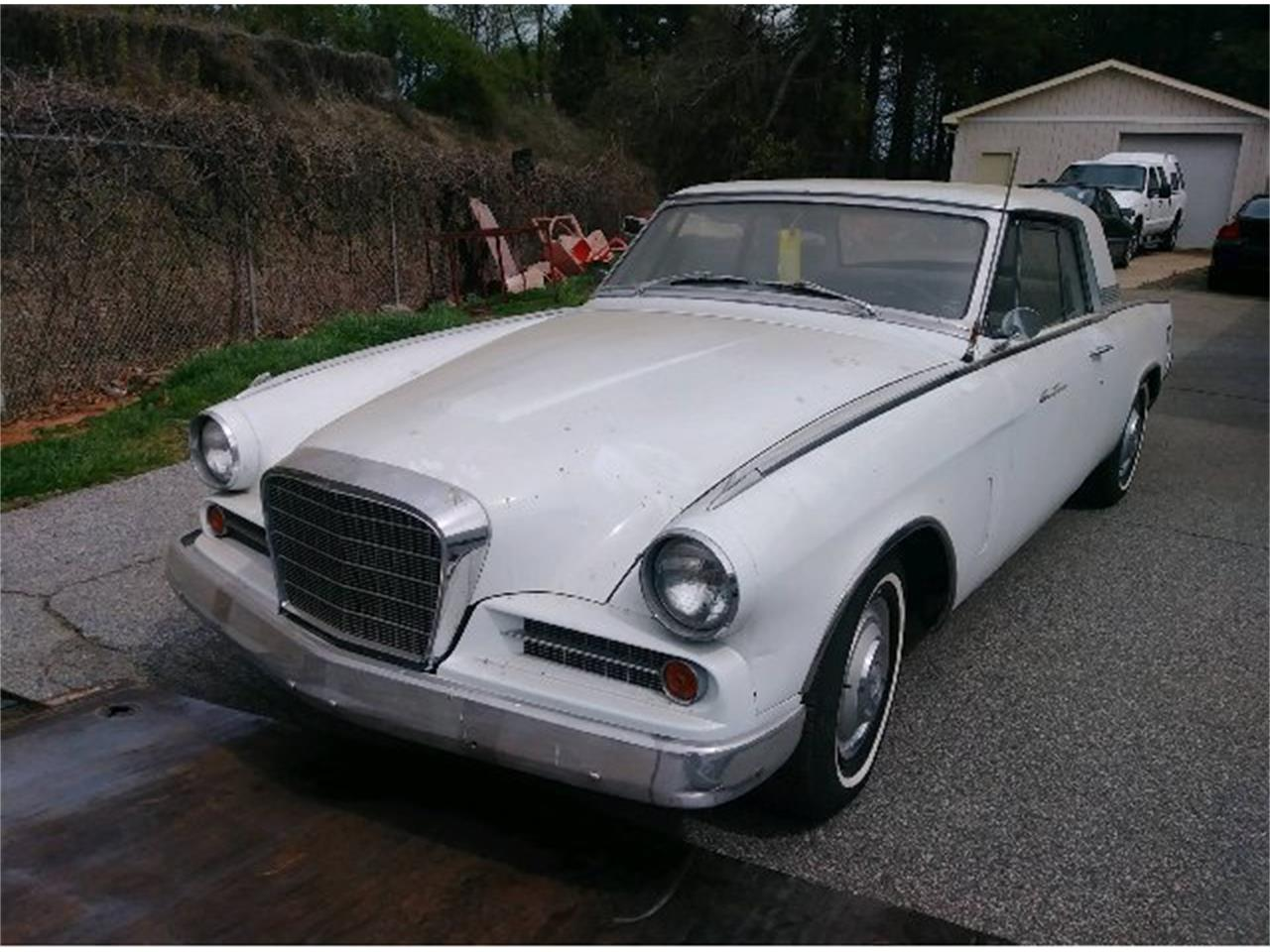 Large Picture of '63 Gran Turismo - N81V