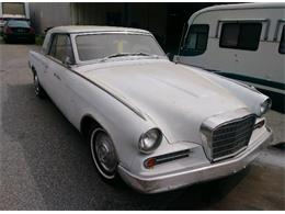 Picture of '63 Gran Turismo - N81V