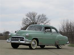 Picture of Classic '52 Chevrolet Bel Air - N81Z